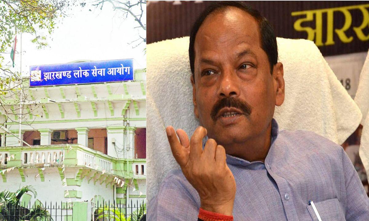 छठी जेपीएससी नियुक्ति मामले में पूर्व सीएम रघुवर दास ने हेमंत सरकार पर साधा निशाना, कहा- सुप्रीम कोर्ट के जजमेंट की हुई है अनदेखी