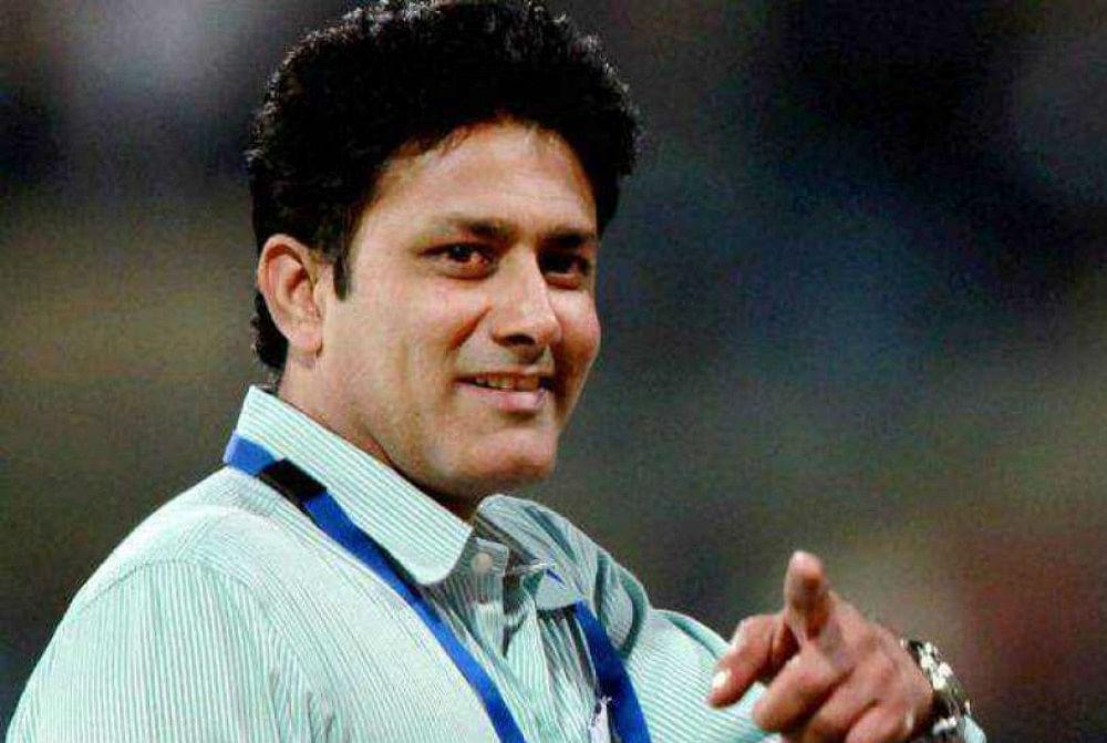 IPL 2020: आठ में से सात टीमों के मुख्य कोच भारतीय नहीं, अनिल कुंबले ने कह दी बड़ी बात