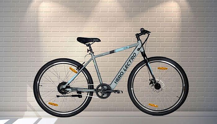 Hero Lectro ने लॉन्च की इलेक्ट्रिक साइकिल की नयी रेंज, जानें टॉप स्पीड और सारी डीटेल्स