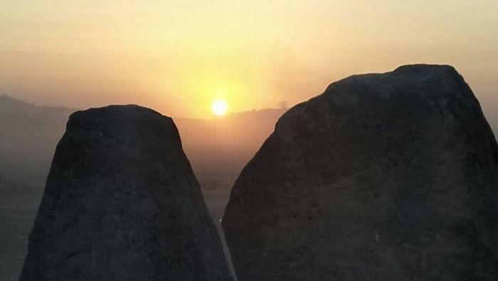 23 सितंबर को दक्षिणायन होंगे सूर्य, बड़कागांव में अद्भुत नजारा देखने जुटेंगे खगोलविद