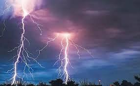 बिहार में बदला मौसम तो आसमान से काल बनकर गिरी बिजली, ठनके की चपेट में आकर पांच की मौत