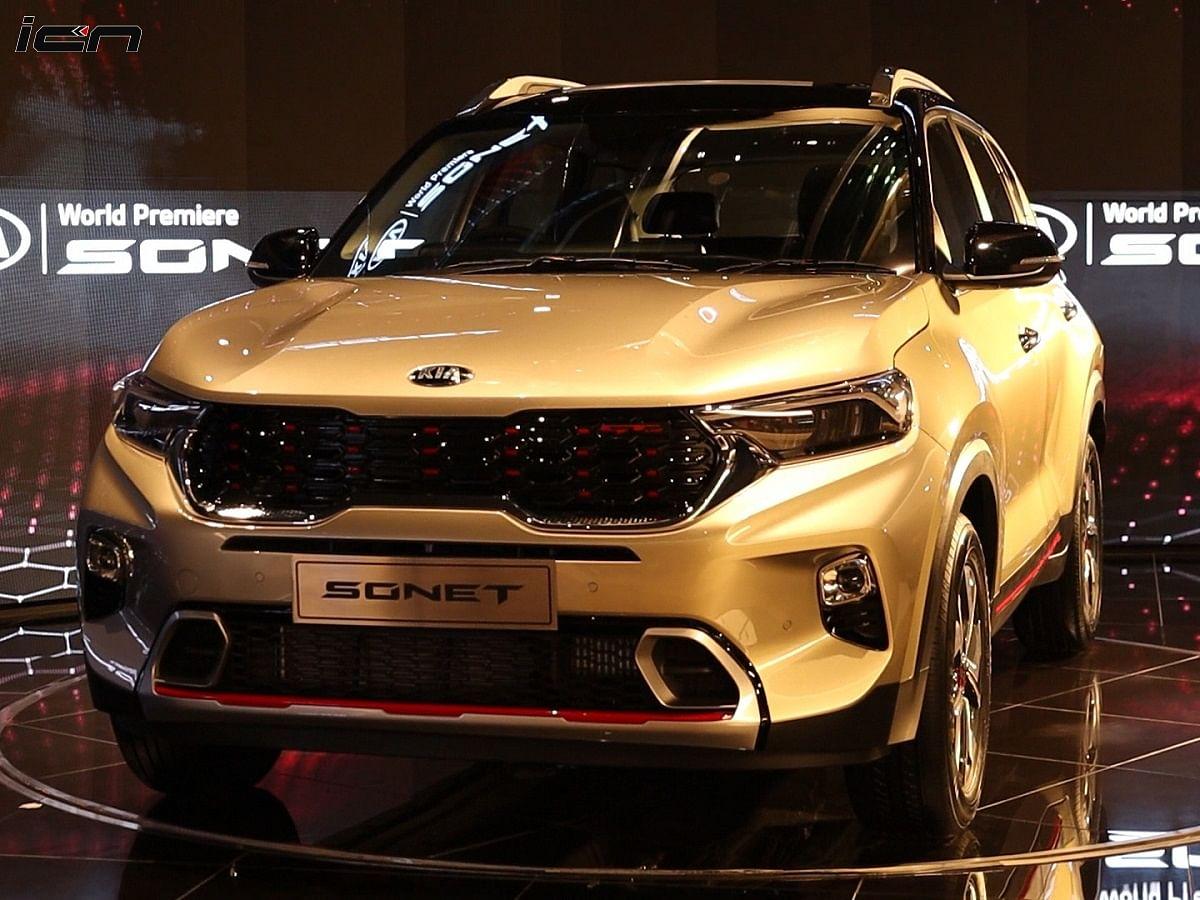 Kia Sonet Price, Features, Review Video: कार बाजार में तहलका मचाने आज आ रही 7 लाख रुपये की यह SUV