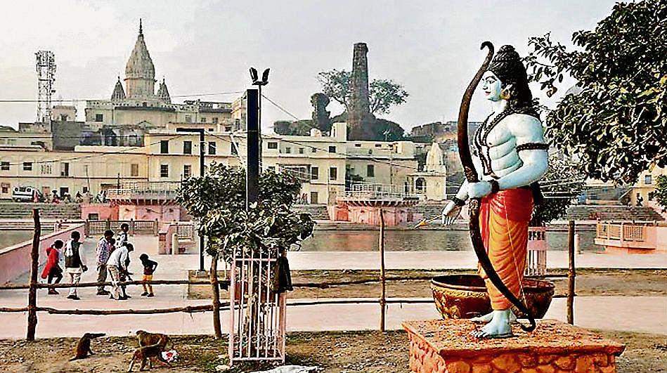 Ayodhya Ram Mandir: रामनगरी में चार गुना महंगी हो गयी जमीन, रजिस्ट्री में भी 20 फीसदी का इजाफा