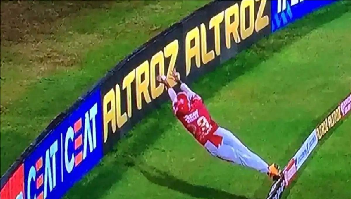 जब निकोलस पूरन बने 'सुपरमैन', 'क्रिकेट के भगवान' के मुंह से निकला, नहीं देखा कभी ऐसा, फिर जोंटी की हुई इंट्री