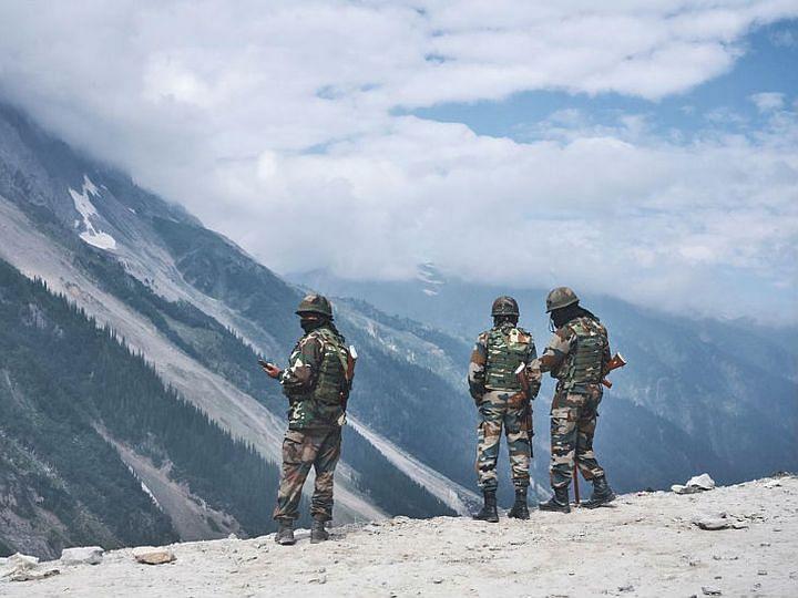 India-China Border Dispute: सीमा विवाद के बीच भारतीय सेना ने LAC की 6 चोटियों पर किया कब्जा,चीन पर सीधी नजर