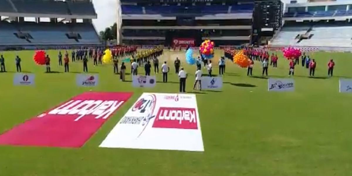 Jharkhand T20 League 2020 Match 5 : सिंहभूम स्टिकर ने धनबाद डायनामोस को 8 विकेट से रौंदा
