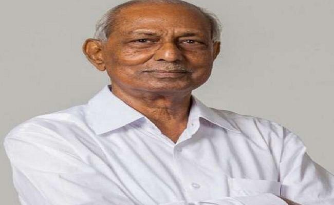 सपा के वरिष्ठ नेता एवं एमएलसी एसआरएस यादव का कोरोना संक्रमण से निधन, सीएम योगी ने जताया शोक