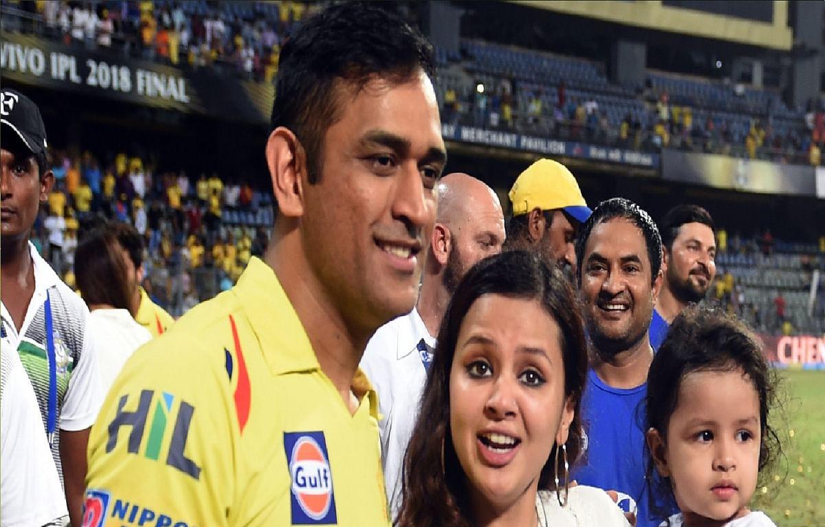 धौनी आईपीएल में इतिहास रचने से केवल चार कदम दूर, रैना की गैरमौजूदगी में तोड़ेंगे ये खास रिकॉर्ड