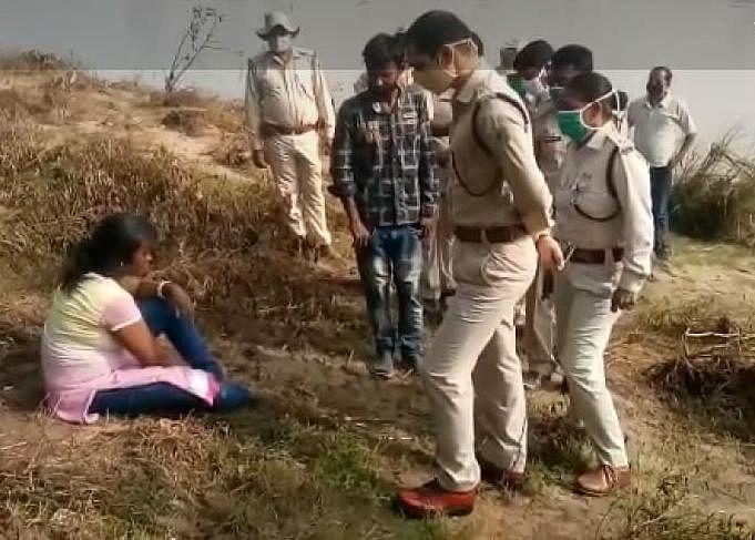 Jharkhand News : दरिंदों ने जमशेदपुर में पांच साल की मासूम को मार डाला, जंगल में मिला हाथ कटा शव, मेडिकल बोर्ड करेगा पोस्टमार्टम