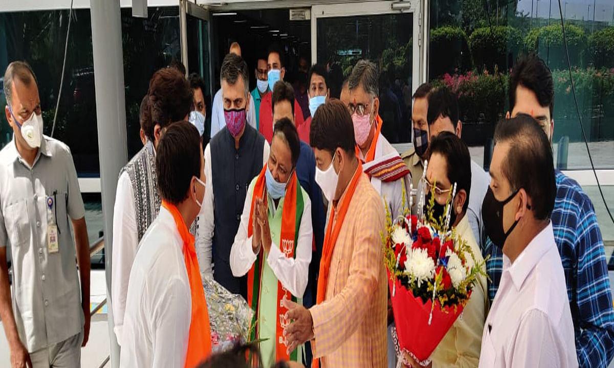 दिल्ली में गुरुवार को बनेगी बंगाल चुनाव फतह की रणनीति, शाह व नड्डा संग प्रदेश बीजेपी नेता करेंगे मंत्रणा
