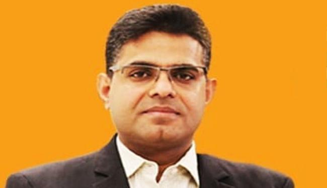 RLSP के राष्ट्रीय महासचिव माधव आनंद ने दिया इस्तीफा, RJD में शामिल होने की अटकलें तेज