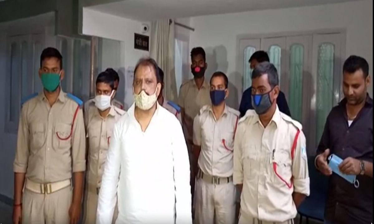 झारखंड के सहायक पुलिस कर्मियों को मिला 2 साल का सेवा विस्तार, आंदोलन खत्म