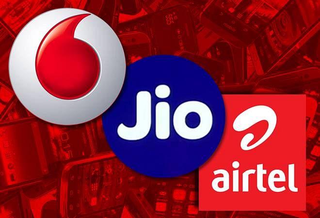 Jio, Airtel, Vodafone में से किसका 1.5GB Data Plan है सबसे बेस्ट?