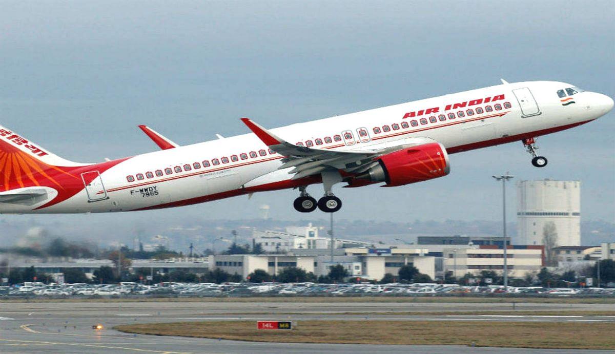 वरिष्ठ नागरिकों को चुनिंदा क्लास का टिकट लेने पर तगड़ी छूट दे रही है एयर इंडिया, जानिए कैसे मिलेगा फायदा