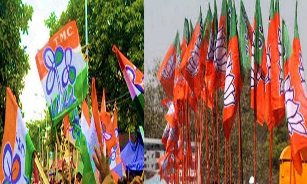 बंगाल में हिंदी भाषियों को लुभाने की शुरू हुई राजनीति, तृणमूल के हिंदी सेल गठन पर बीजेपी का प्रहार