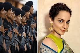 Kangana Ranaut: CRPF के कमांडो करेंगे कंगना की सुरक्षा, मुंबई में ऐसी होगी एक्ट्रेस की सिक्योरिटी