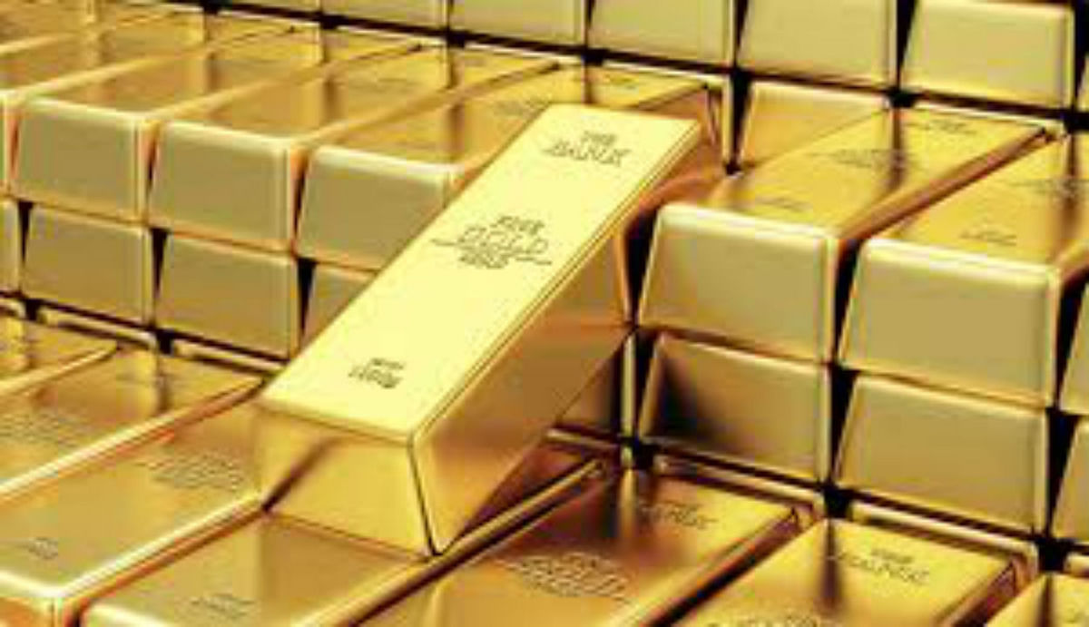 Gold Price Today : सोने की कीमतों में आयी 190 रुपये से अधिक की गिरावट, जानें आज का भाव