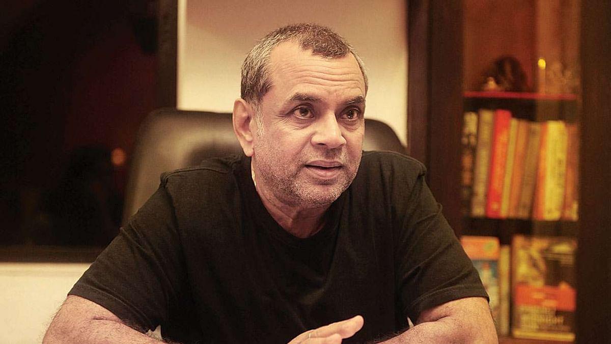 नेशनल स्कूल ऑफ ड्रामा के चेयरमैन बने परेश रावल, सोशल मीडिया पर कुछ यूं मिल रही है शुभकामनाएं