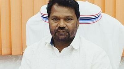 jagarnath mahto health : शिक्षा मंत्री जगरनाथ महतो की स्थिति पहले से बेहतर कराया,  जा रहा है फेफड़े का व्यायाम