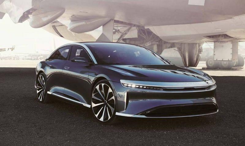 देश में तेजी से बढ़ रही है इलेक्ट्रिक कारों की मांग,  टेस्ला के बाद अब यह कंपनी भारत में लांच करेगी इलेक्ट्रिक कार