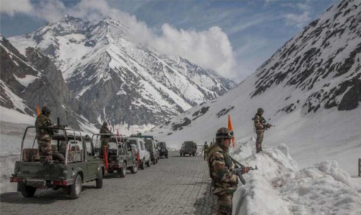 India-China Standoff : अरुणाचल से लापता 5 युवकों को कल सौंपेगा चीन, किरेन रिजिजू ने ट्वीट कर दी जानकारी