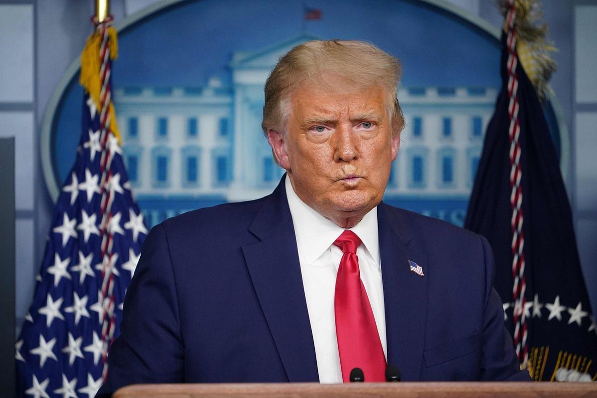 US Election 2020 latest updates : चुनाव हारकर ट्रंप ने अमेरिकी राष्ट्रपति चुनाव में बनाया यह रिकॉर्ड