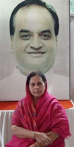 Bihar election 2020 : राजद के लिए पुतुल तैयार, रामा सिंह पर इंतजार