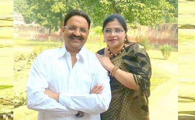 यूपी के बाहुबली मुख्तार अंसारी की फरार पत्नी और  सालों के खिलाफ गैंगस्टर कोर्ट गाजीपुर ने गैर जमानती वारंट किया जारी...