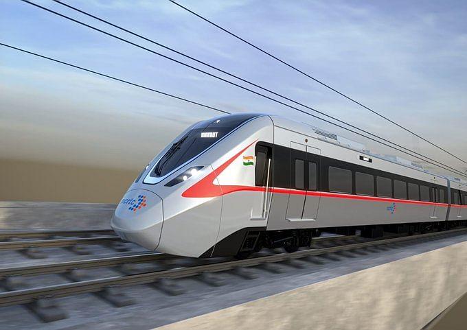 RRTS ट्रेन का फर्स्ट लुक जारी, 180 किलोमीटर की है रफ्तार, जानें और क्या है खासियत...