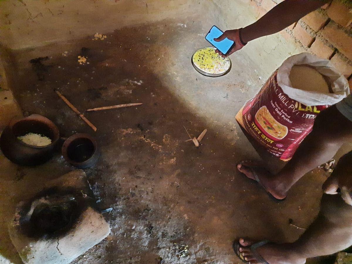 जामताड़ा में भूख से मौत का सच! उपायुक्त ने प्रेस कॉन्फ्रेंस करके किया खुलासा