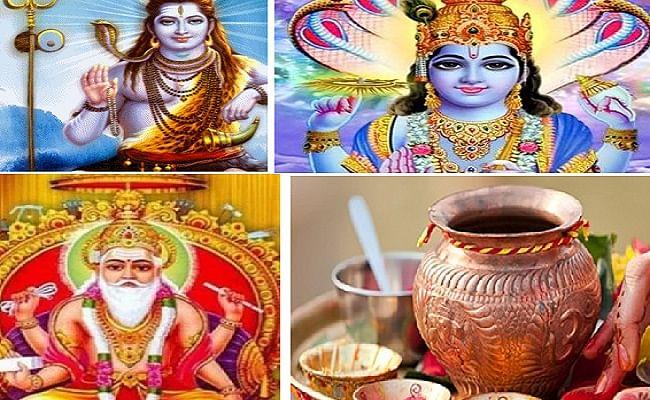 September 2020 Festivals: जीवित्पुत्रिका व्रत, विश्वकर्मा पूजा और सर्वपितृ अमावस्या कब है, जानें सितंबर महीने में पड़ने वाले सभी व्रत और त्योहार