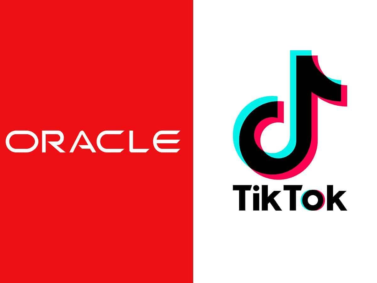 Oracle की झोली में आया TikTok, Microsoft के साथ नहीं बनी बात