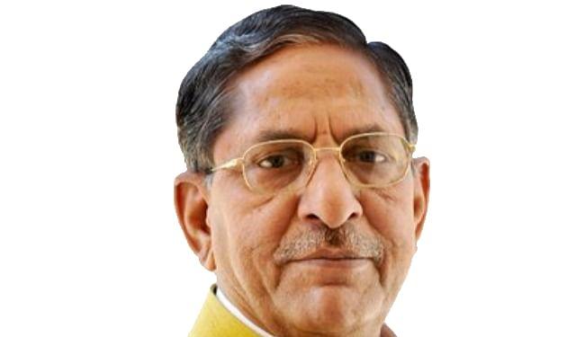 बिहार में बिछ चुकी है चुनावी बिसात, विपक्षी दलों को नहीं मिल रहे मोहरे : नंदकिशोर यादव