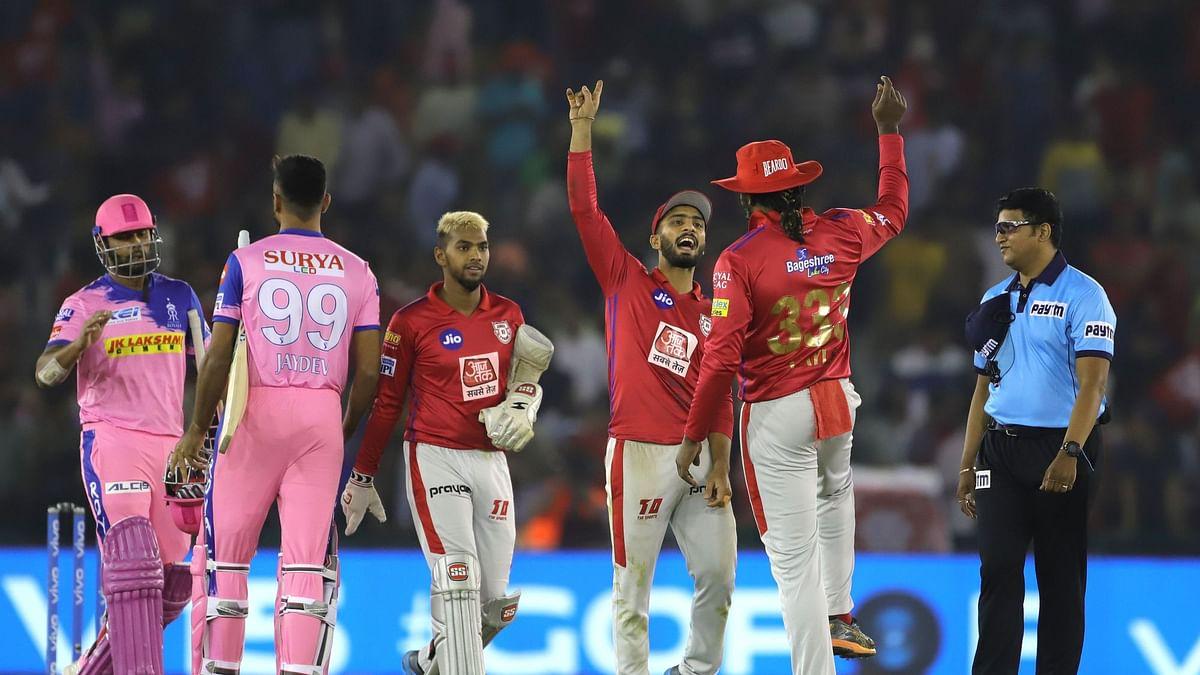 IPL 2020, KXIP vs RR: राजस्थान रॉयल्स ने टॉस जीता, किंग्स इलेवन पंजाब की पहले बल्लेबाजी, देखें प्लेइंग इलेवन