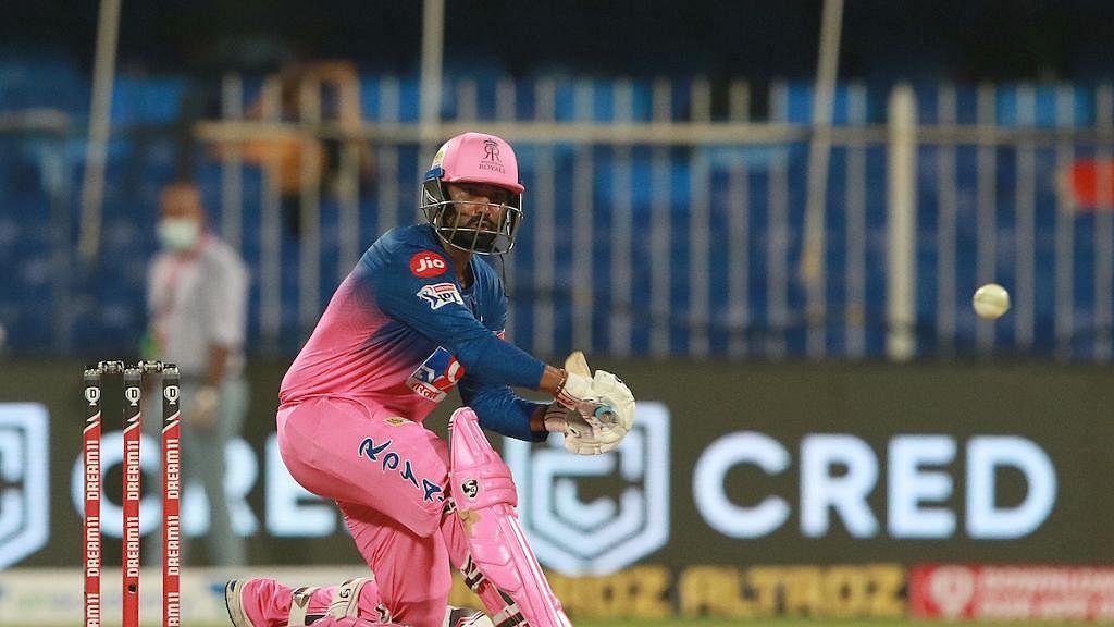 IPL 2020: राजस्थान ने अंतिम 15 गेंदों पर 53 रन बना हासिल की रॉयल जीत, राहुल तेवतिया ने दिलायी युवराज सिंह की याद