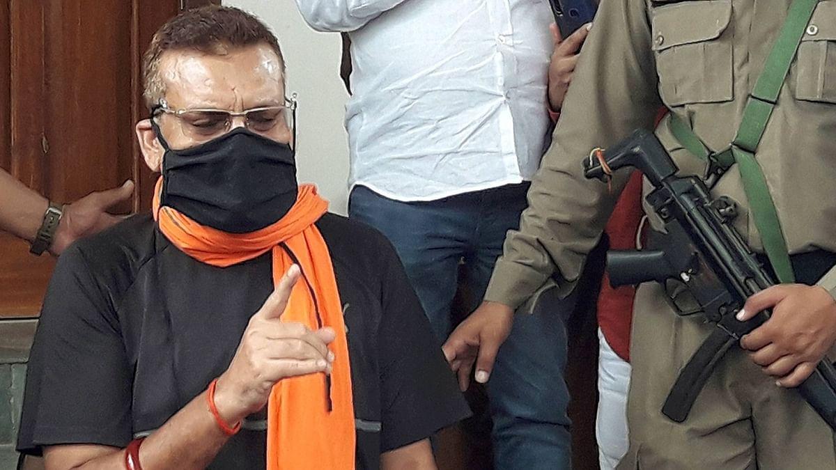 गुप्तेश्वर पांडेय के वीडियो पर मचा बवाल, इंडियन पुलिस फाउंडेशन ने की कार्रवाई की मांग