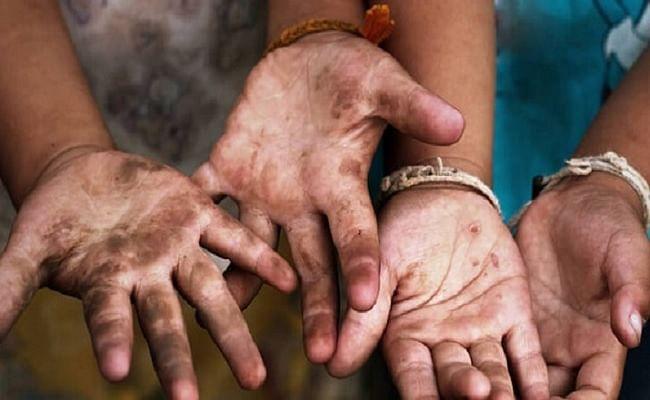 बंधुआ मजदूरी कराने के आरोप में 43 प्रतिष्ठानों के मालिकों के खिलाफ मुकदमे दर्ज