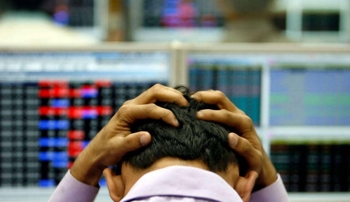 मार्केट का मूड बिगड़ते ही निवेशकों को लगी 2 लाख करोड़ रुपये की चपत, जानिए सेंसेक्स में क्यों आई गिरावट