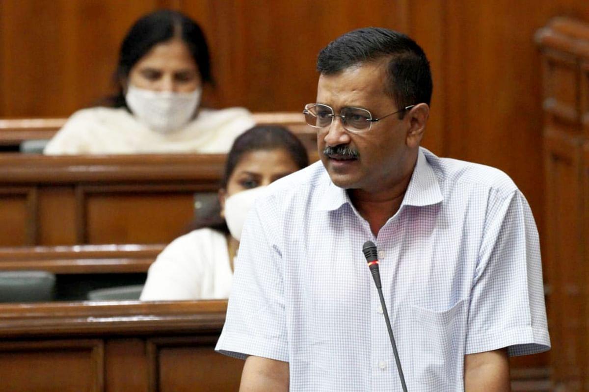 दिल्ली विधानसभा में केजरीवाल ने कहा, कोरोना से निपटने के लिए दिल्ली मॉडल की हो रही तारीफ