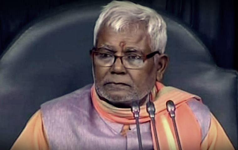 Bihar election 2020 : संसोपा के टिकट पर 1967 में विधायक बने थे हुकुमदेव