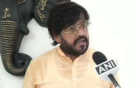 Parliament Session News  : 'जया जी से ये उम्मीद मुझे नहीं थी, मेरी जान चली जाए लेकिन…', BJP MP रवि किशन कुछ ऐसे भड़के