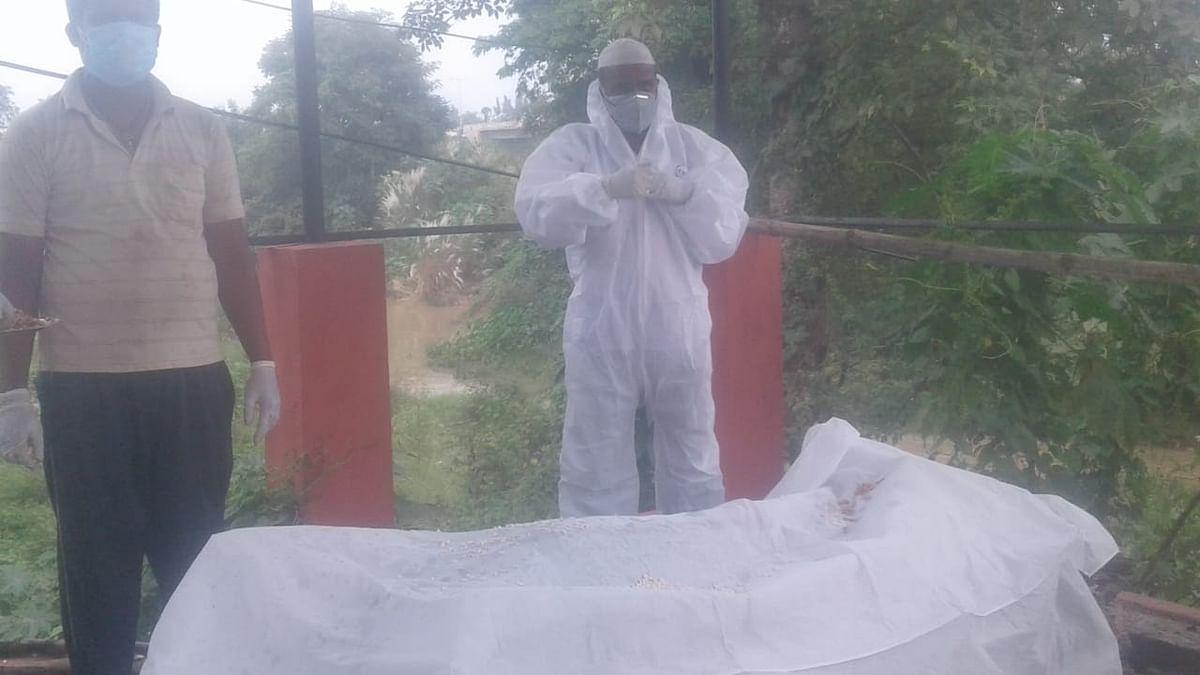 Coronavirus in Jharkhand : कोरोना से मरनेवाले 93.96 फीसदी गंभीर बीमारियों से पीड़ित, जानें पूरा आंकड़ा