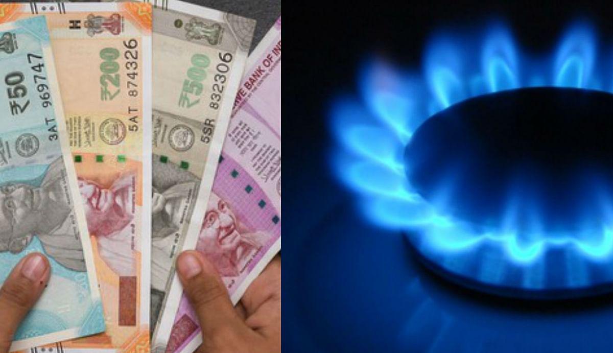 कल से बिजली, खाद, सीएनजी और रसोई की गैस सस्ते, सरकार ने घटाए गैस के दाम! जानिए आपका कितना बचेगा पैसा
