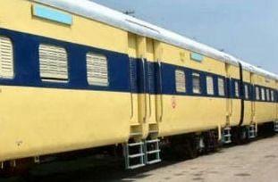 JEE Main, NEET और NDA के परीक्षार्थियों को नहीं होगी कोई परेशानी, पूर्व मध्य रेल चलायेगा 20 जोड़ी पैसेंजर स्पेशल ट्रेनें
