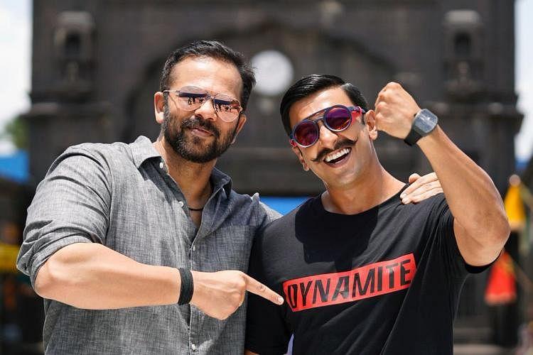 रणवीर सिंह को फिर से मिला रोहित शेट्टी का साथ, इस क्लासिक कॉमेडी फिल्म की रिमेक में  फिर से नजर आएगी दोनों की जोड़ी