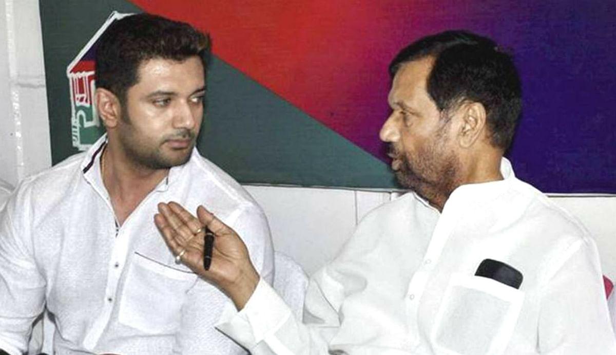 क्या बिहार के राजनीतिक रुख को पहचान गए हैं रामविलास पासवान, जो बदल रहे हैं मूड?