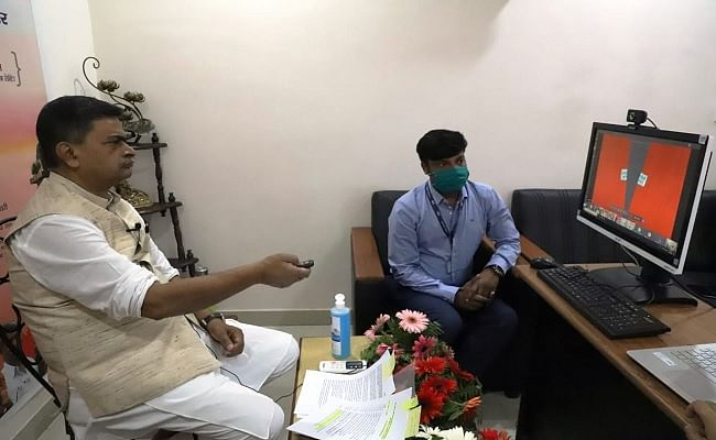 बिहार में बिजली के विकास के लिए पिछले चार वर्षों में केंद्र ने दिये 11 हजार करोड़ रुपये : आरके सिंह