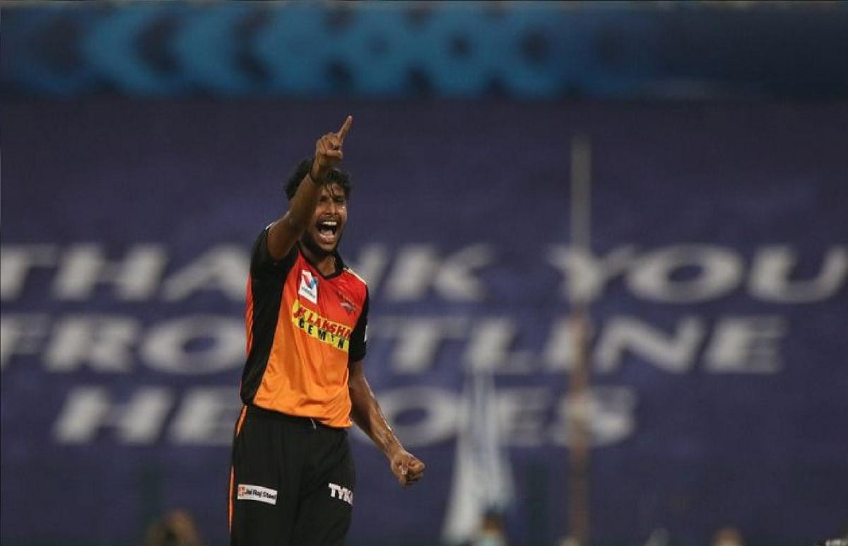 IPL 2020 : आज भी सड़क किनारे 'चिकन' बेचती है इस शानदार खिलाड़ी की मां