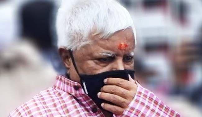 Bihar Election 2020 : BJP ने लालू पर हमला किया तेज, मिर्जापुर स्टाइल में वीडियो जारी कर राजद राज की क, ख, ग की दिलाई याद