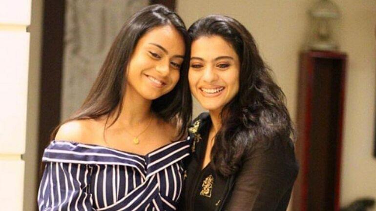 इस वजह से काजोल सिंगापुर होंगी शिफ्ट, बेटी न्यासा भी जाएंगी साथ